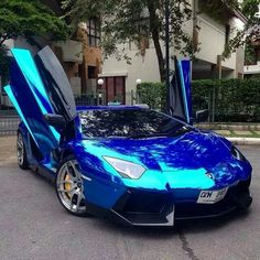 Lamborghini Aventador by Novitec Torado..