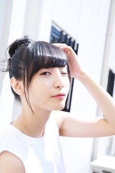 Japanese Beauty, Photo Book, Actors & Actresses, Cute Girls, Kawaii, Singer, Portrait, Face, Beautiful