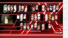 Naruto Senki Mod Villain Battle Mod Dian ID & Ragil Saputra Naruto Games, Naruto Shippuden, Jukebox, Battle, Android