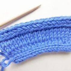 Die 29 Besten Bilder Von Stricken Abketten Knitting Patterns