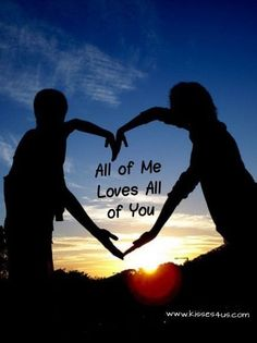 All of Me Loves All of You.it's that simple! Show your Love with Kisses 4 Us! Date Night Idea-Enhance your Relationship-Ignite Your Relationship-Romantic Gift for Boyfriend and Husband-Wedding Shower Gift-Stocking Stuffer for Boyfriend or Husband-Birth Romantic Gifts For Boyfriend, Romantic Gifts For Him, Romantic Dates, Romantic Love Quotes, Boyfriend Gifts, Romantic Kisses, Romantic Video, Kissing Quotes, Romantic Song Lyrics