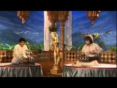 """Presenting this melodious Indian """"classical song"""" instrumental performed on Santoor by astonishing artist Pandit Shiv Kumar Sharma. The album name is Rajanig. Indian Music, Instrumental, Speakers, Presents, Album, Songs, Watch, Artist, Youtube"""