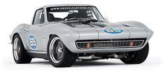 1965 Chevrolet Corvette NZV8