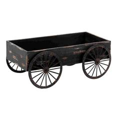 $43.49 Wooden Decor Cart