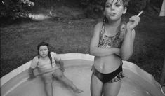 Photographer of the dispossessed Mary Ellen Mark on how she'd like to be remembered