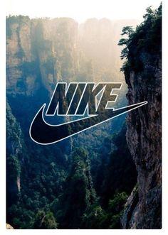 Nike Background