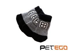 Traction Non-Slip Socks by Pet Ego on sale @Coupaw (2 full sets)