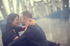 Engagement shoot in the rain! http://media-cache3.pinterest.com/upload/14566398764304961_NZ6p4YHg_f.jpg merebenfield photos i love