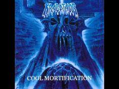 Krabathor - Cool Mortification (Full Album) [1993]