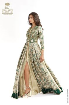 FBK haute couture Arabian Dresses, dress, clothe, women's fashion, outfit inspiration, pretty clothes, shoes, bags and accessories