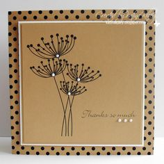 Clean and simple... Digi Stamp Boutique