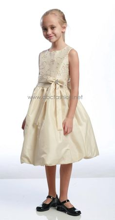 52c8439504a2 10 Best Dresses images | Girls special occasion dresses, Dresses of ...