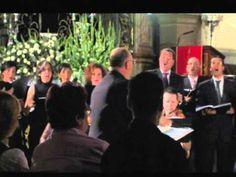 """""""Dixit Dominus Secondo"""" Claudio Monteverdi. Puerto de la Cruz. Tenerife"""