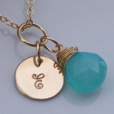 Personalized Necklaces - Etsy Jewelry