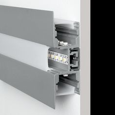 Product :: LED Leuchten - LED Lights :: PROLED MBNLED