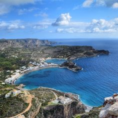 Ready to fall in love with Kythira? Experience the stunning Greek island through slow travel. 4 Ways to Fall in Madly in Love with Kythira Mykonos, Santorini, Places In Greece, Tourist Trap, Slow Travel, Madly In Love, Island Beach, Greece Travel, Greek Islands