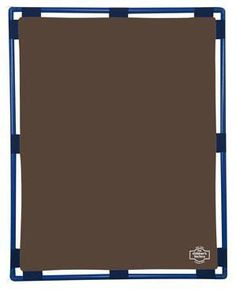 x Woodland Big Screen Panel - Dark Walnut Brown Earth Tone Colors, Earth Tones, Space Dividers, Dark Walnut, Kids Furniture, Woodland, Play, Big, Furniture For Kids
