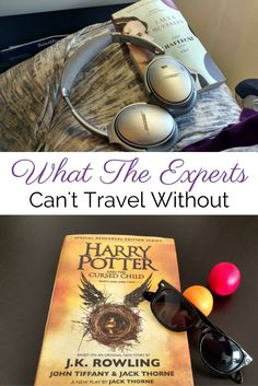 For your short and long trips there are things that you can't travel without…