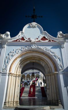Tinos by Nikosdio on Paros, Tinos Greece, Myconos, Greek Blue, Greek Culture, Cathedral Church, Light Of The World, Place Of Worship, Greece Travel