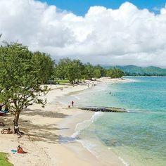 Dream Town: Kailua, Hawaii