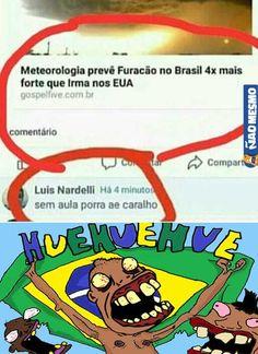 O melhor do Brasil é definitivamente o brasileiro