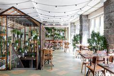 superfuture :: supernews :: copenhagen: väkst restaurant opening