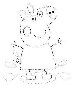 1 million+ Stunning Free Images to Use Anywhere Preschool Writing, Numbers Preschool, Preschool Learning, Preschool Activities, Autumn Activities, Shapes Worksheets, Tracing Worksheets, Printable Preschool Worksheets, Kindergarten Worksheets