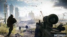 Battlefield 4: filmato ufficiale sulle caratteristiche di Battlelog -  - http://www.thegameover.eu/battlefield-4-filmato-ufficiale-sulle-caratteristiche-di-battlelog/