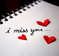 """Inspirational love quotes and love sayings I Miss you. short quotes about love """" I Miss You."""" cute quotes on life L Miss You, Missing You Quotes For Him, Love Quotes For Him Romantic, Inspirational Quotes About Love, Love Quotes For Her, Best Love Quotes, Love Yourself Quotes, Miss U Love, Romantic Messages"""