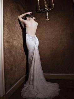 BR-13-11. What a stunning dress!