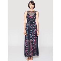 Uli Mesh Dress The Biya Uli Mesh Dress is a stellar addition to your wardrobe…