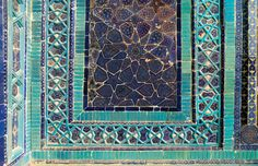 Uzbekistan_Samakand: Photo by Ole Sondergaard