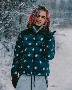 Pinterest: @andresilvaa1904   Instagram: @andresilvaa1904   #lilpump