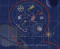 Peter Pan's Neverland: Top Secret GPS Coordinates Finally Revealed