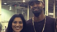 Hope Solo Married Jerramy Stevens Hours After He Was Arrested For Domestic Abuse
