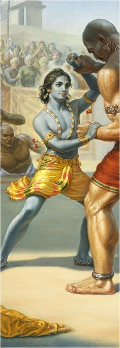 BHAGAVAD GITA {16 , 08 } असत्यमप्रतिष्ठं ते जगदाहुरनीश्वरम्।  अपरस्परसम्भूतं किमन्यत्कामहैतुकम्॥ They say: The world is unreal, without a substratum, without a God, and without an order. Sexual union of man and woman alone and nothing else causes the world. (16.08)