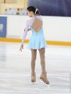 Фотографии Первенство России 2013 - Девушки, Короткая программа - FSkate.ru