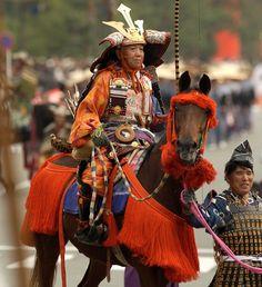 時代祭 楠公上洛列   京都市観光協会