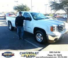 #HappyBirthday to David from Eric Stovall at Huffines Chevrolet Plano!  https://deliverymaxx.com/DealerReviews.aspx?DealerCode=NMCL  #HappyBirthday #HuffinesChevroletPlano