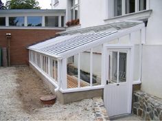 No appropriate for our current home but something about this is very interesting. underground greenhouse attached to side of house...easier....