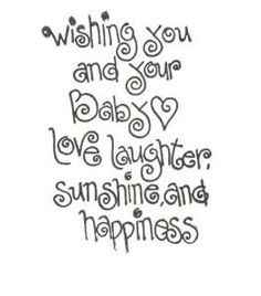 Baby Card Quotes, Baby Shower Card Sayings, Baby Shower Quotes, Baby Shower Cards, New Baby Quotes, Baby Sayings, Child Quotes, Quotes Children, Sweet Quotes