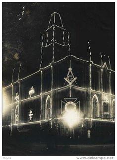 Photos - USA - San Francisco - UNION PACIFIC R.R - THOMAS MAGGE & SON - Photo Originale de 1904 - FRANCS MACONS ????