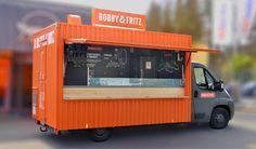 creative food trucks
