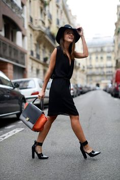 Alexandra from Lovely Pepa in the Shoe Cult Strut Cutout Boot (http://www.nastygal.com/lookbooks-shoe-cult/strut-cutout-bootie) #ShoeCult #PFW