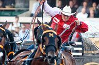 GMC Rangeland Derby - Calgary Stampede 2012