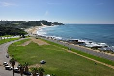 East London, Eastern Cape, South Africa | by South African Tourism Provinces Of South Africa, Namibia, Cape Town South Africa, East London, Countries Of The World, Outdoor Activities, Places To Travel, Landscape Photography, Grateful