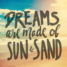 Basically! #sunandsand #beachlife #beachliving #coastalliving #beachquotes #oceanquotes #sandquotes #beachdreaming