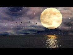 Full Moon Meditation Music - YouTube