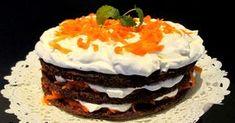Karpin helppo porkkanakakku on yksi suosituimpia reseptejäni. Uudenvuoden kunniaksi porkkanakakkukin uudistui ja sitä tuli vieläkin mehev...