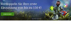 WIR VERDOPPELN IHRE ERSTE EINZAHLUNG! ZAHLEN SIE BIS ZU 150 € EIN, UM MIT 300 € ZU SPIELEN CasinoEuro bietet mehr als 500 Spiele, mehr als 100.000 zufriedene Spieler, Über 15.000.000 € die in Jackpots an 8800+ Spieler ausgezahlt wurden. http://www.spielautomaten-online-spielen.de/nachrichten/willkommensbonus-casinoeuro-2  #Spielautomaten #Nachrichten #CasinoEuro